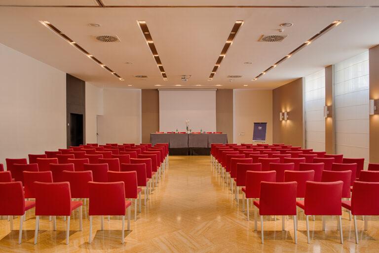 Sala Meeting Tommaseo A e B