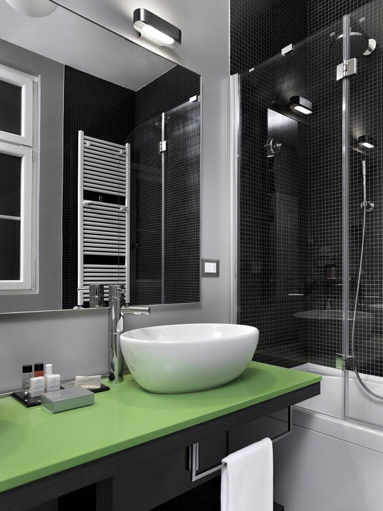 bagno Classic verde 2
